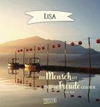 Namenskalender Lisa