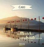 Namenskalender Caro