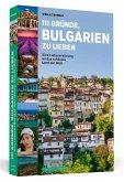 111 Gründe, Bulgarien zu lieben
