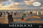 Meerblicke - Nord- und Ostsee 2020