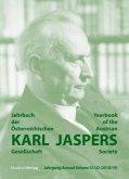 Jahrbuch der Österreichischen Karl-Jaspers-Gesellschaft 31/32 (2018/2019)