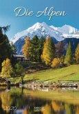 Die Alpen 2020