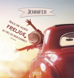 Namenskalender Jennifer