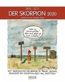 Skorpion 2020