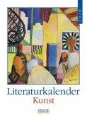 Literaturkalender Kunst 2020
