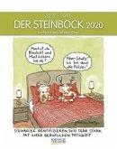 Steinbock 2020