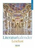 Literaturkalender Leselust 2020