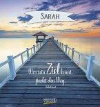 Namenskalender Sarah