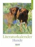 Literaturkalender Hunde 2020