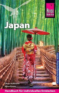 Reise Know-How Reiseführer Japan - Hoffmann, Oliver; Ryuno, Kikue