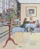Carl Larsson 2020