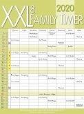 XXL Family Timer 8 2020