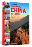 111 Gründe, China zu lieben