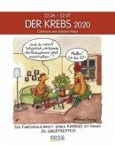Krebs 2020