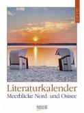 Literaturkalender Meerblicke Nord- und Ostsee 2020
