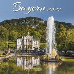 Bayern 2020