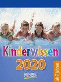 Kinderwissen 2020