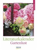 Literaturkalender Gartenlust 2020