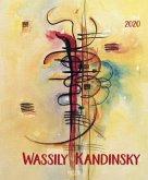 Wassily Kandinsky 2020