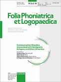 Communication Disorders Associated with Immigrants, Refugees and Ethnic Minorities