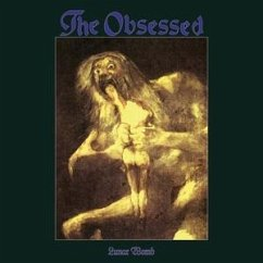 Lunar Womb - Obsessed,The