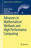 Advances in Mathematical Methods and High Performance Computing (eBook, PDF)
