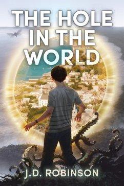 The Hole In the World (eBook, ePUB) - Robinson, J. D.