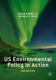 US Environmental Policy in Action (eBook, PDF)