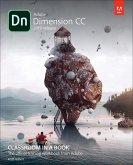 Adobe Dimension CC Classroom in a Book (2018 release) (eBook, ePUB)