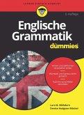 Englische Grammatik für Dummies (eBook, ePUB)