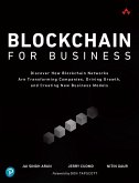 Blockchain for Business (eBook, PDF)