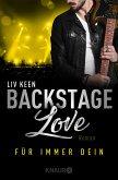 Backstage Love - Für immer dein (eBook, ePUB)