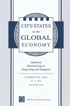 City States In The Global Economy (eBook, PDF)