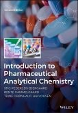 Introduction to Pharmaceutical Analytical Chemistry (eBook, PDF)