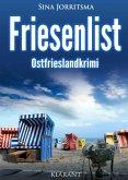 Friesenlist / Mona Sander Bd.11 (eBook, ePUB)