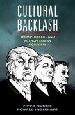 Cultural Backlash (eBook, PDF)