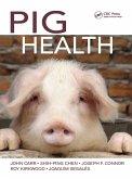 Pig Health (eBook, ePUB)