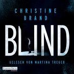 Blind / Milla Nova ermittelt Bd.1 (MP3-Download)