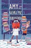 Amy und die geheime Bibliothek (eBook, ePUB)