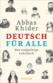 Deutsch für alle (eBook, ePUB)