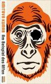 Am Beispiel des Affen (eBook, ePUB)