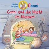 Conni und die Nacht im Museum (MP3-Download)