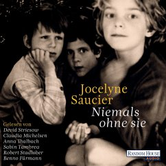Niemals ohne sie (MP3-Download) - Saucier, Jocelyne