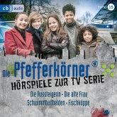 Die Pfefferkörner – Hörspiele zur TV Serie (Staffel 15) (MP3-Download)