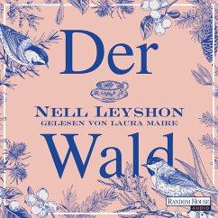 Der Wald (MP3-Download) - Leyshon, Nell