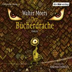 Der Bücherdrache / Zamonien Bd.8 (MP3-Download)