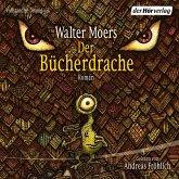 Der Bücherdrache / Zamonien Bd.8 (MP3-Download)