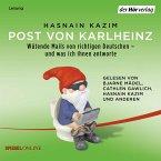 Post von Karlheinz (MP3-Download)