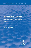 Economic Growth (Routledge Revivals) (eBook, ePUB)