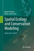 Spatial Ecology and Conservation Modeling (eBook, PDF)